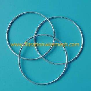 Aluminum Gaskets Ring For Fiber