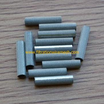 Replacement Servo Valve Sintered Filter Cartridge