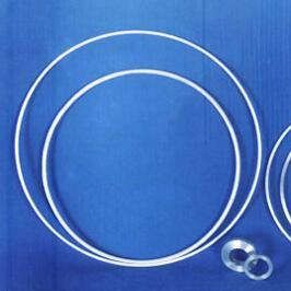 CPF Aluminum O ring gasket