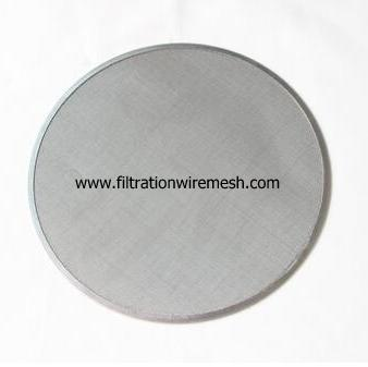 Aluminum Binding Spin Pack Filters