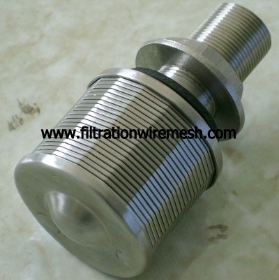 Wedge Wire Filter Nozzles