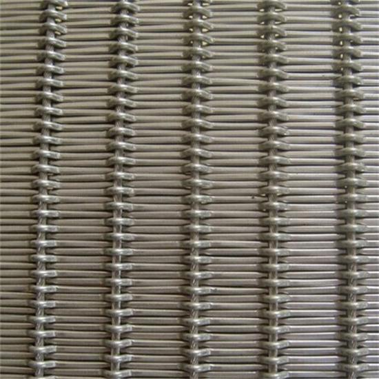 Crimped Decorative Wire Screen