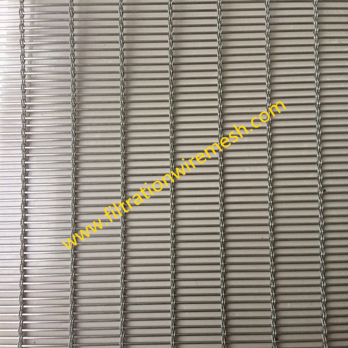 Cable Mesh Curtain